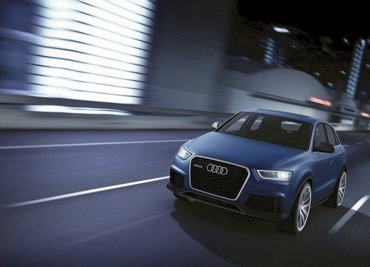 Audi RS Q3 concept - Foto 12 di 12