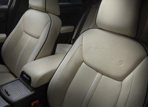 Chrysler 300C Design Concept al Salone di Pechino 2012 - Foto 7 di 7