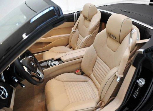 Mercedes SL 500 by Brabus - Foto 2 di 12