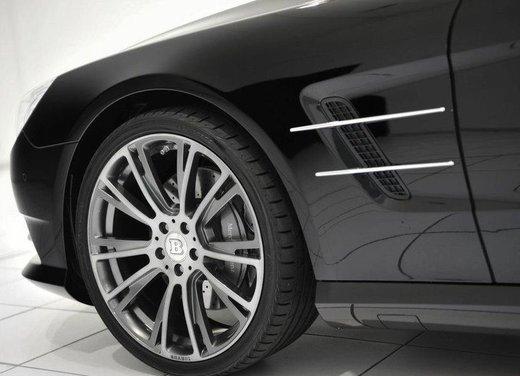 Mercedes SL 500 by Brabus - Foto 7 di 12