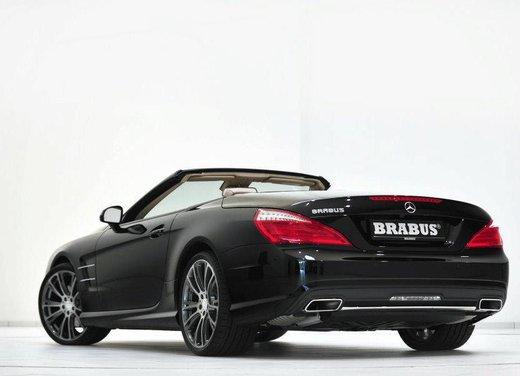 Mercedes SL 500 by Brabus - Foto 9 di 12