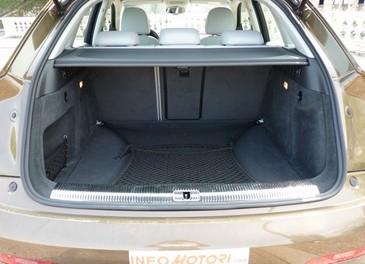 Audi Q3 provata su strada la versione 2.0 TDI da 177 CV - Foto 11 di 48