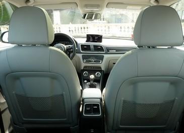 Audi Q3 provata su strada la versione 2.0 TDI da 177 CV - Foto 14 di 48