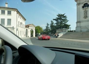 Audi Q3 provata su strada la versione 2.0 TDI da 177 CV - Foto 15 di 48