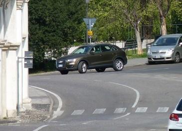Audi Q3 provata su strada la versione 2.0 TDI da 177 CV - Foto 19 di 48