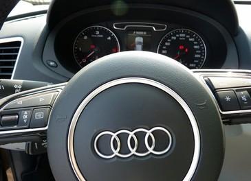 Audi Q3 provata su strada la versione 2.0 TDI da 177 CV - Foto 2 di 48