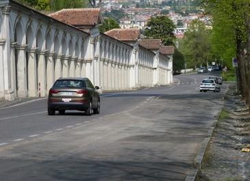 Audi Q3 provata su strada la versione 2.0 TDI da 177 CV - Foto 23 di 48