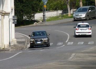 Audi Q3 provata su strada la versione 2.0 TDI da 177 CV - Foto 25 di 48