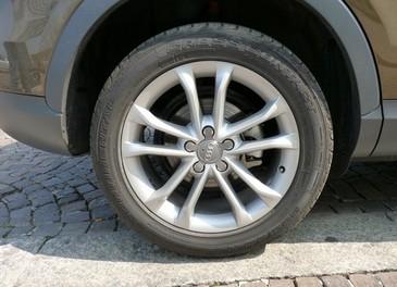 Audi Q3 provata su strada la versione 2.0 TDI da 177 CV - Foto 29 di 48