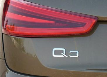 Audi Q3 provata su strada la versione 2.0 TDI da 177 CV - Foto 33 di 48