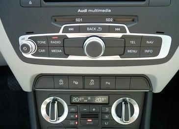 Audi Q3 provata su strada la versione 2.0 TDI da 177 CV - Foto 5 di 48