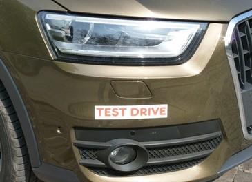 Audi Q3 provata su strada la versione 2.0 TDI da 177 CV - Foto 44 di 48