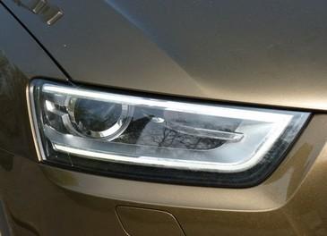 Audi Q3 provata su strada la versione 2.0 TDI da 177 CV - Foto 45 di 48