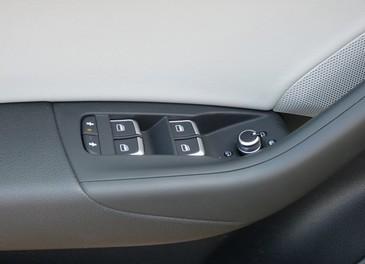 Audi Q3 provata su strada la versione 2.0 TDI da 177 CV - Foto 46 di 48
