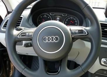 Audi Q3 provata su strada la versione 2.0 TDI da 177 CV - Foto 1 di 48