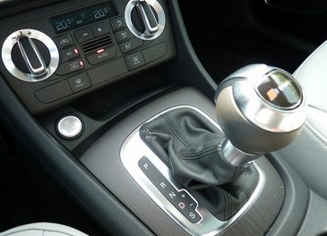 Audi Q3 provata su strada la versione 2.0 TDI da 177 CV - Foto 7 di 48