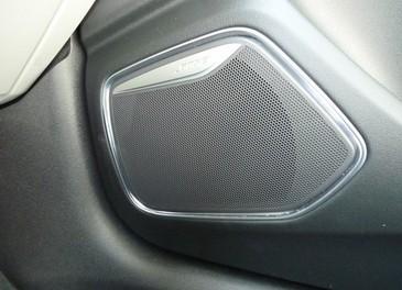 Audi Q3 provata su strada la versione 2.0 TDI da 177 CV - Foto 10 di 48