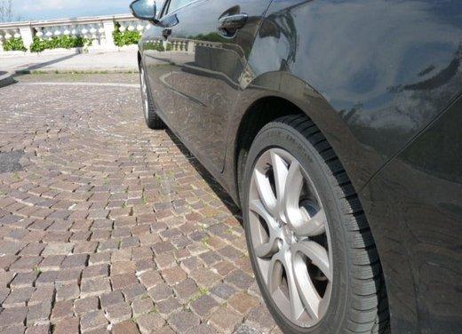 Prova su strada di Peugeot 508 Station Wagon - Foto 10 di 31