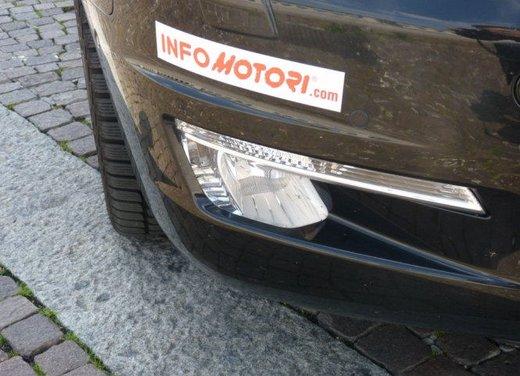 Prova su strada di Peugeot 508 Station Wagon - Foto 22 di 31