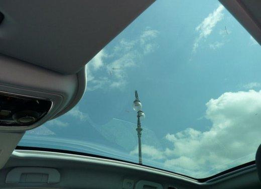 Prova su strada di Peugeot 508 Station Wagon - Foto 29 di 31