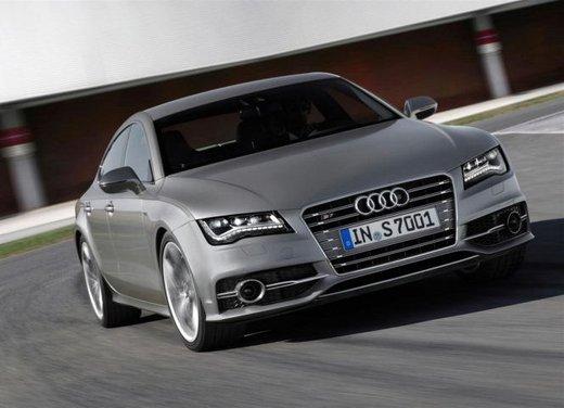 Audi S7 Sportback - Foto 1 di 10