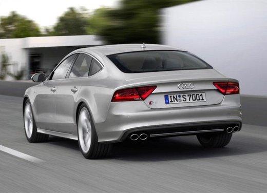 Audi S7 Sportback - Foto 2 di 10