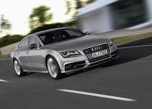 Audi S7 Sportback - Foto 3 di 10
