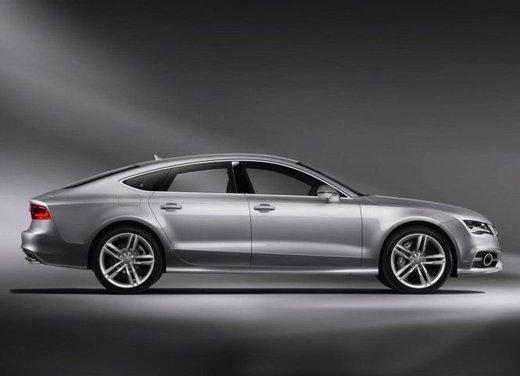 Audi S7 Sportback - Foto 5 di 10