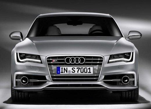 Audi S7 Sportback - Foto 7 di 10
