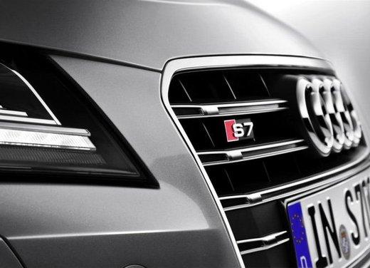 Audi S7 Sportback - Foto 9 di 10