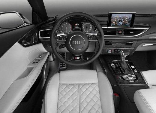 Audi S7 Sportback - Foto 10 di 10