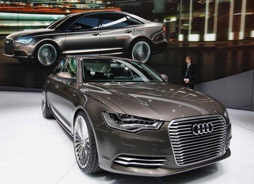 Audi A6 L e-tron Concept - Foto 1 di 20