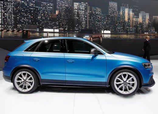 Audi RS Q3 concept - Foto 2 di 12