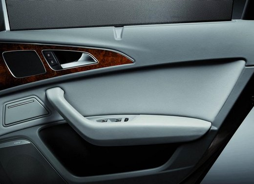 Audi A6 L e-tron Concept - Foto 19 di 20