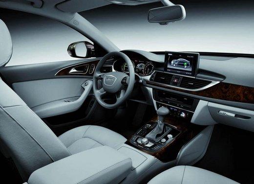 Audi A6 L e-tron Concept - Foto 12 di 20