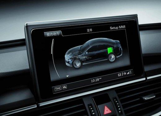 Audi A6 L e-tron Concept - Foto 14 di 20