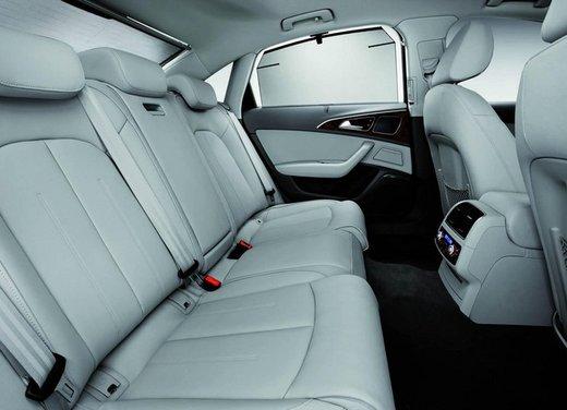Audi A6 L e-tron Concept - Foto 17 di 20