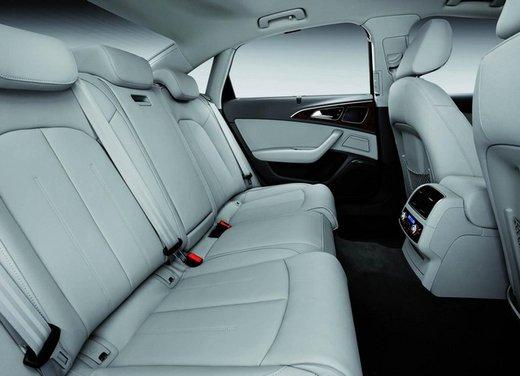 Audi A6 L e-tron Concept - Foto 16 di 20