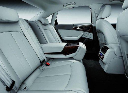 Audi A6 L e-tron Concept - Foto 18 di 20