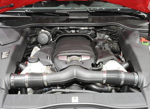 Nuova Porsche Cayenne GTS - Foto 8 di 13