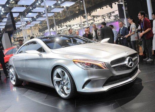 Mercedes CSC Concept