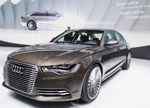 Audi A6 L e-tron Concept - Foto 2 di 20