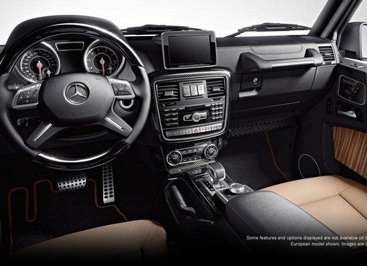 Mercedes G 63 AMG - Foto 7 di 11