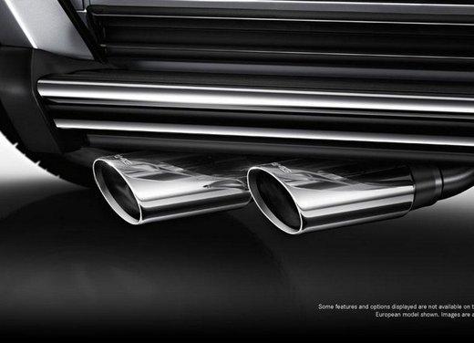 Mercedes G 63 AMG - Foto 9 di 11