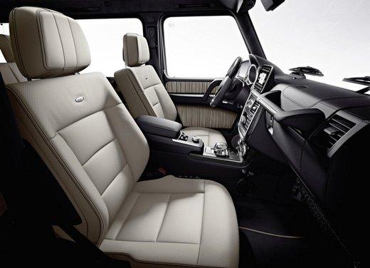 Mercedes G 65 AMG - Foto 13 di 21
