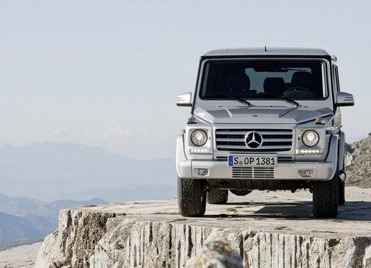 Mercedes G 65 AMG - Foto 14 di 21