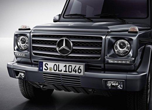 Mercedes G 65 AMG - Foto 19 di 21