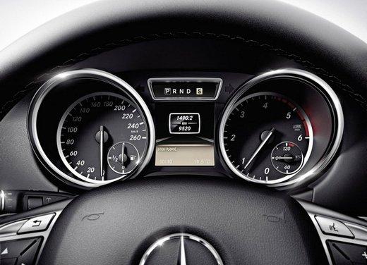 Mercedes G 65 AMG - Foto 2 di 21