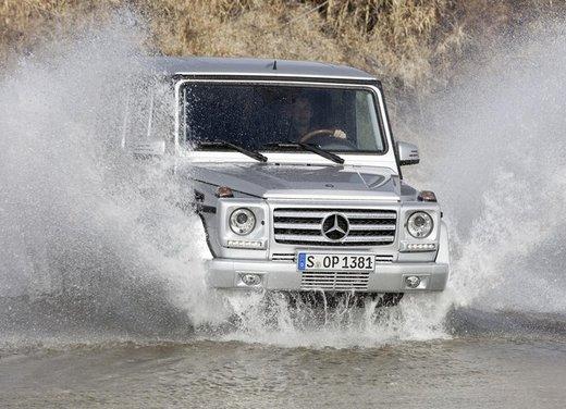 Mercedes G 65 AMG - Foto 5 di 21