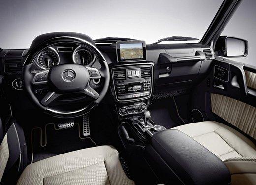 Mercedes G 65 AMG - Foto 7 di 21